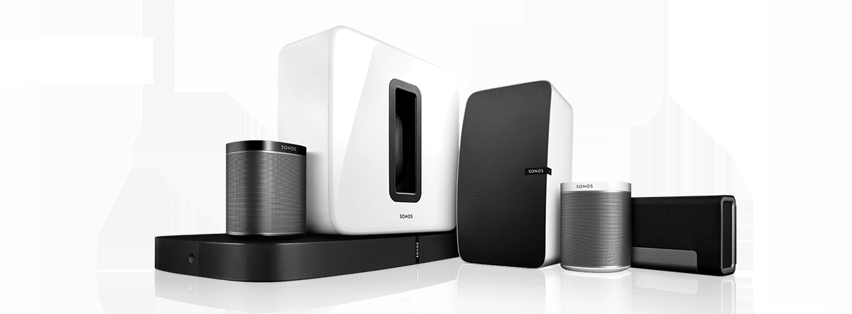 Sonos Products Home Automation & Theater Experts