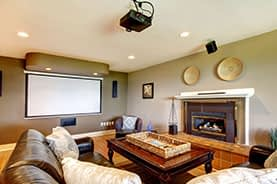 Home Theater Home Automation & Theater Experts